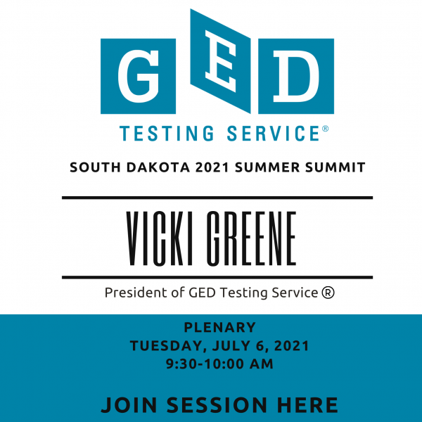 GED Plenary session Vicki Greene (3)